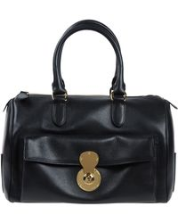 Ralph Lauren Collection Handbag - Lyst