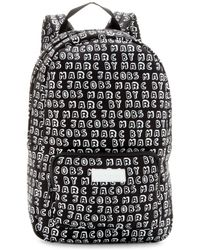 Marc By Marc Jacobs - Dynamite Logo Neoprene 13 Computer Backpack - Lyst