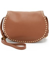 B-Low The Belt - Kira Saddle Bag - Lyst