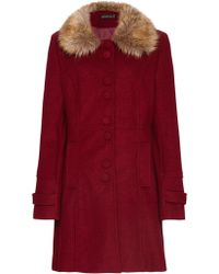 Sugarhill - Lucy Coat - Lyst