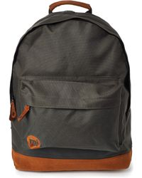 Mi-Pac Classic Backpack Dark Olive - Lyst