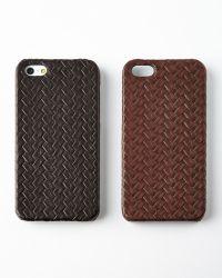 The Case Factory - Treccia Iphone 5 Case - Lyst