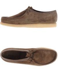 Sebago - Lace-up Shoes - Lyst