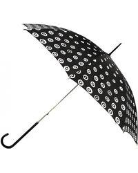 10 Corso Como - 10 CORSO COMO Circles large woman Umbrella - Lyst