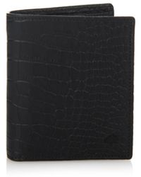 Mulberry Mini Tri-Fold Leather Wallet - Lyst