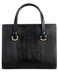 Dolce & Gabbana Small Leather Bag - Lyst