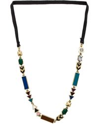 House Of Harlow Multicolor Eden'S Crown - Lyst
