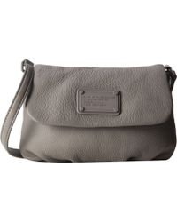 Marc By Marc Jacobs Electro Q Flap Percy - Lyst