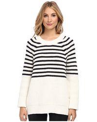 Kate Spade Black Aura Sweater - Lyst
