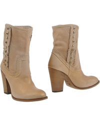 KOBRA Ankle boots with paypal cheap price cheap sale comfortable LnUjHp