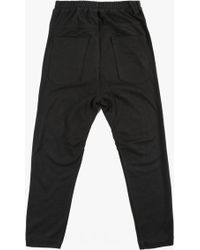 Chapter Baron Pant black - Lyst