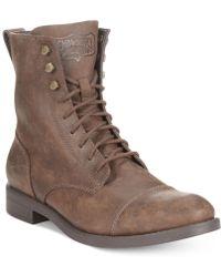 Denim & Supply Ralph Lauren - Sedona Boots - Lyst