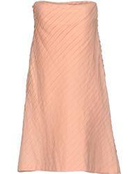 Twenty8Twelve Short Dress - Lyst