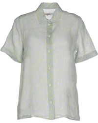Samuji - Shirt - Lyst