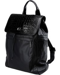Class Roberto Cavalli - Backpacks & Fanny Packs - Lyst