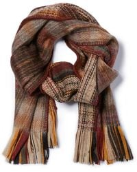 Our Legacy - Brushed Scarf - Lyst