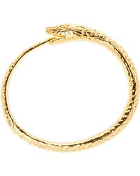 Black Scale - The Ouroboros Bracelet - Lyst