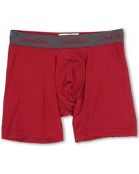 Calvin Klein Body Micro Modal Boxer Brief - Lyst