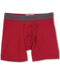 Calvin Klein Body Micro Modal Boxer Brief U5555 - Lyst