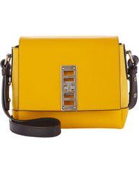 Proenza Schouler Mini Elliot Crossbody Bag - Lyst