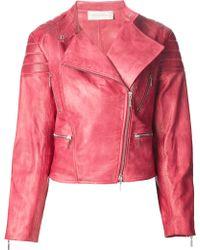 Wunderkind - Biker Jacket - Lyst