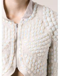 Iris Van Herpen - 'gene' Jacket - Lyst