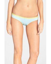 Kensie 'Darci' Bikini - Lyst