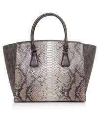 Michael Kors Sophie Large Tote Bag - Lyst