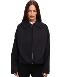 Vivienne Westwood Anglomania Shield Jacket - Lyst