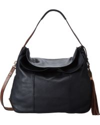 Will Leather Goods Beatrix Hobo - Lyst