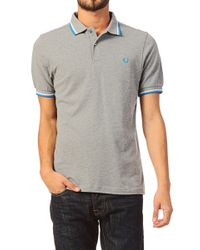 Fred Perry Polo Shirt - - Lyst