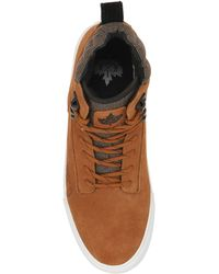 K1X - State Leather High Top Sneakers - Lyst