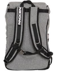 KTZ - Patched Wool Felt Backpack - Lyst