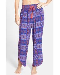Bollydoll | 'night Awakens' Pyjama Bottoms | Lyst