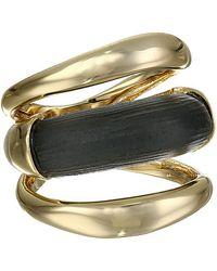 Alexis Bittar Orbital Ring - Lyst