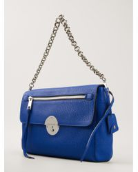 Marc Jacobs Gotham Shoulder Bag - Lyst