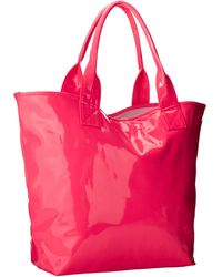 Seafolly Hit The Beach Tote - Lyst