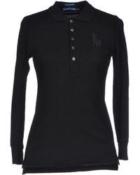 Ralph Lauren Polo Shirt - Lyst