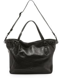 Ash - Ace Tote - Black - Lyst