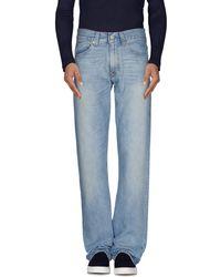 Levi's | Denim Trousers | Lyst