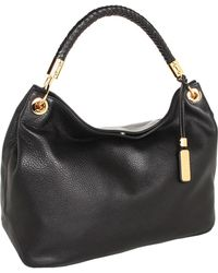 Michael Kors Skorpios Large Shoulder Bag - Lyst