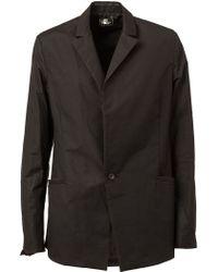 Lost & Found - Single Button Jacket - Lyst