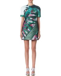 Mary Katrantzou Bomfared Dress - Lyst