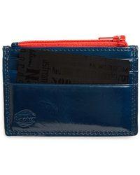 Orchill | 'hemlock' Leather Wallet | Lyst