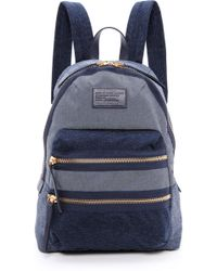 Marc By Marc Jacobs Domo Arrigato Backpack - Lyst