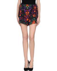 Osklen Shorts - Lyst