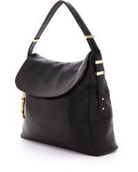 Rachael Ruddick - Hobo Bag Black - Lyst