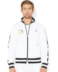 Polo Ralph Lauren Performance Training Jacket - Lyst