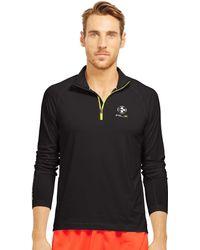 Ralph Lauren   \u0026quot;rlx\u0026quot; Jersey Half-zip Pullover   Lyst