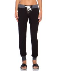 Feel The Piece - X Tyler Jacobs Marisa Sweatpant - Lyst